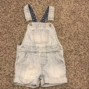 Other - Kids 18M Overalls